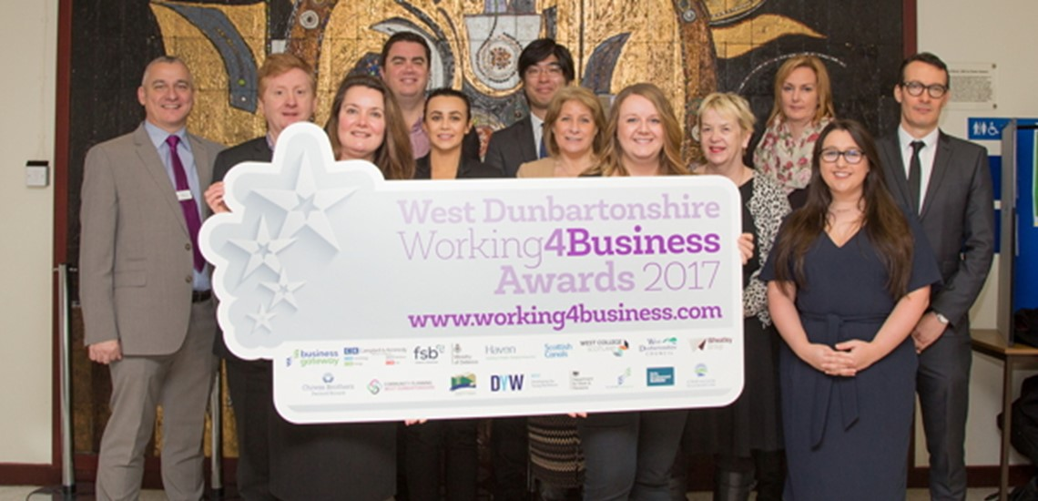 Working4Business-Awards-2017