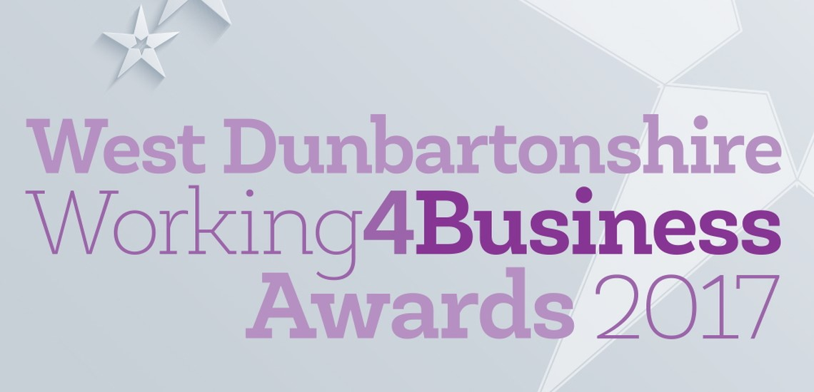 Working4Business Awards Logo