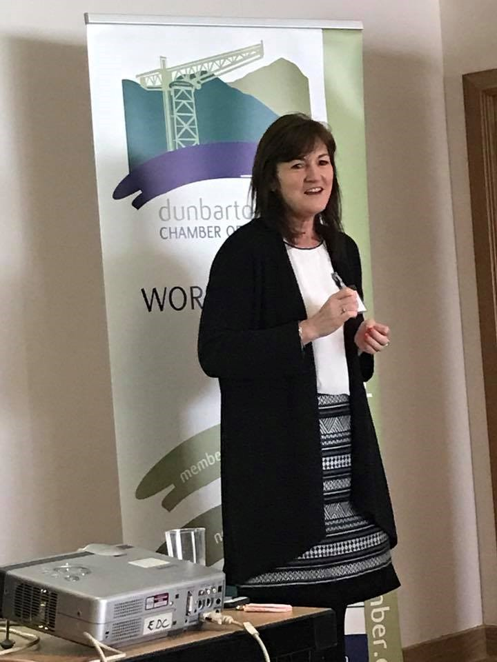 Dunbartonshire Women in Business
